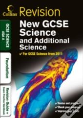 Gcse Science & Additional Science Aqa A Foundation