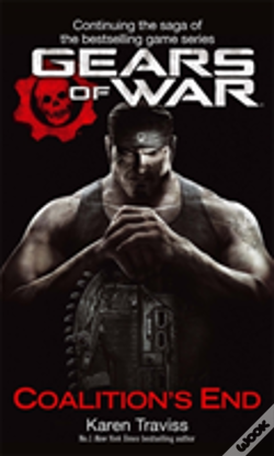 Wook.pt - Gears Of War: Coalition'S End