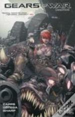 Gears Of War Tp Book 02