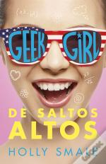 Geek Girl - De saltos altos
