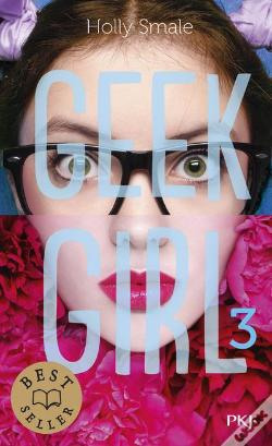 Wook.pt - Geek Girl - Tome 3