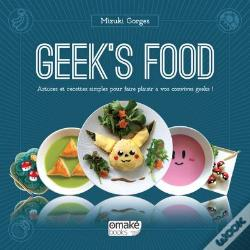 Wook.pt - Geek'S Food