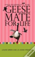 Geese Mate For Life