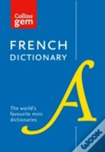 Gem French Dict 12th Pb
