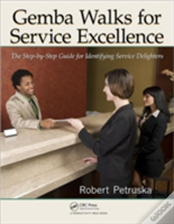 Wook.pt - Gemba Walks For Service Excellence