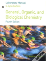 Gen Org Bio Chem Lab Man 4ed