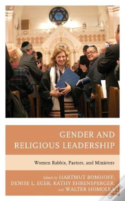 Wook.pt - Gender And Religious Leadership