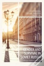 Gender And Survival In Soviet Russia