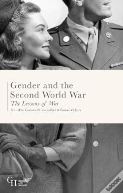 Wook.pt - Gender And The Second World War