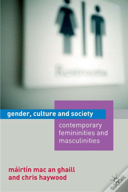 Wook.pt - Gender, Culture And Society