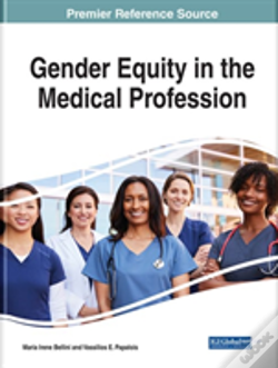 Wook.pt - Gender Equity In The Medical Profession