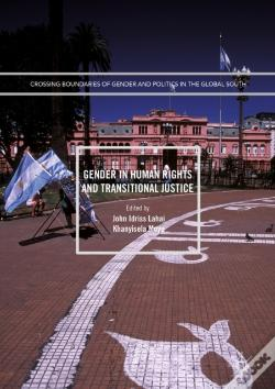 Wook.pt - Gender In Human Rights And Transitional Justice