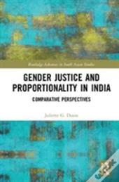 Gender Justice And Proportionality