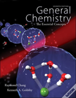 Wook.pt - General Chemistry: The Essential Concepts