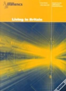 Wook.pt - General Household Surveyliving In Britain - Results From The 2000 Survey