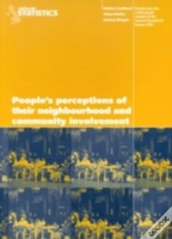 Wook.pt - General Household Surveypeople'S Perception Of Their Neighbourhood And Community Involvement - Results From The 2000 Survey