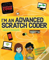 Generation Code: I'M An Advanced Scratch Coder