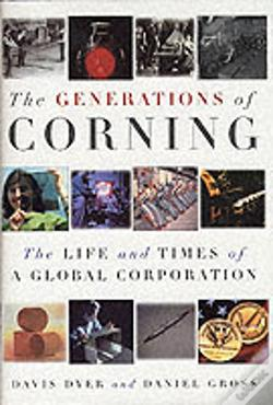 Wook.pt - Generations Of Corning