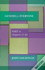 Genesis For Everyone Part 2 Chpt Xx-50