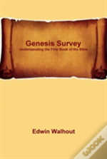 Genesis Survey: Understanding The First Book Of The Bible