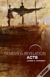 Genesis To Revelation: Acts Participant Book - Ebook [Epub]