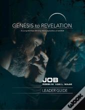 Genesis To Revelation: Job Leader Guide - Ebook [Epub]