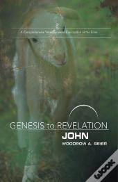 Genesis To Revelation: John Participant Book - Ebook [Epub]