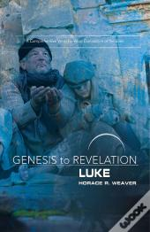 Genesis To Revelation: Luke Participant - Ebook [Epub]
