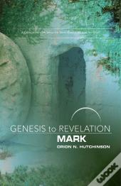 Genesis To Revelation: Mark Participant - Ebook [Epub]