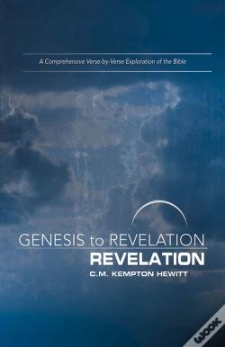 Wook.pt - Genesis To Revelation: Revelation Participant Book [Large Print]