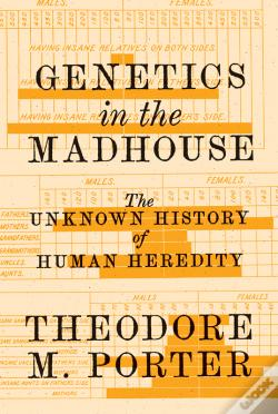 Wook.pt - Genetics In The Madhouse