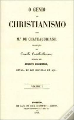 Wook.pt - Génio do Cristianismo - 2 Volumes