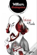 Génios do Mundo - William Shakespeare