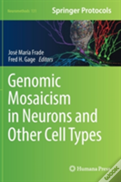 Wook.pt - Genomic Mosaicism In Neurons And Other Cell Types