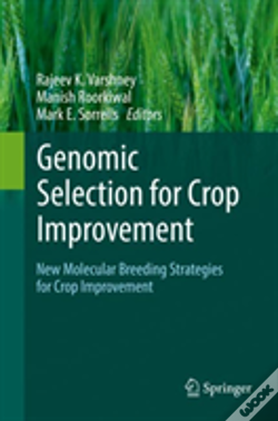 Wook.pt - Genomic Selection For Crop Improvement