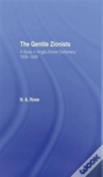 Gentile Zionists