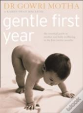 Gentle First Year