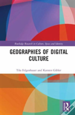 Wook.pt - Geographies Of Digital Culture