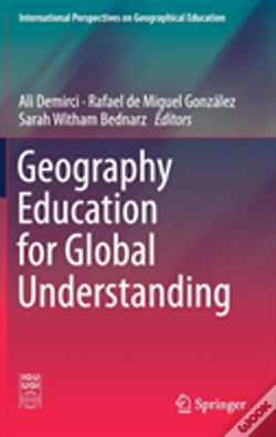 Wook.pt - Geography Education For Global Understanding