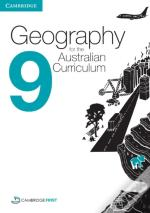 Geography For The Australian Curriculum Year 9 Bundle 3 Textbook And Electronic Workbook