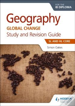 Wook.pt - Geography For The Ib Diploma Study And Revision Guide Sl And Hl Core