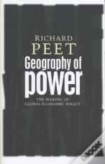 Geography Of Power