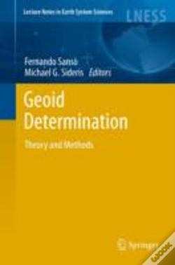 Wook.pt - Geoid Determination
