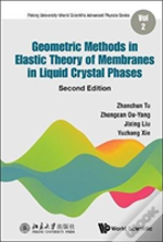 Geometric Methods In The Elastic Theory Of Membranes In Liquid Crystal Phases
