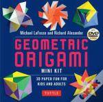 Geometric Origami Mini Kit