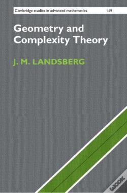 Wook.pt - Geometry And Complexity Theory