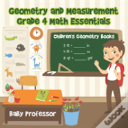 Geometry And Measurement Grade 4 Math Essentials