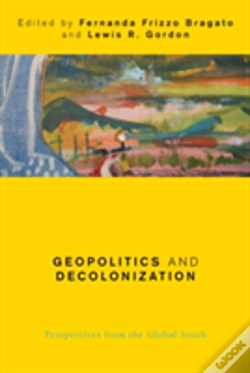 Wook.pt - Geopolitics And Decolonization