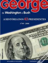 Ebook Para Baixar O Telefone Android George - De Washington a Bush