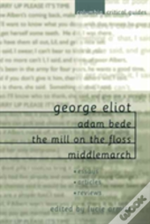 George Eliot  Adam Bede, The